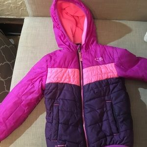Girls 4t coat